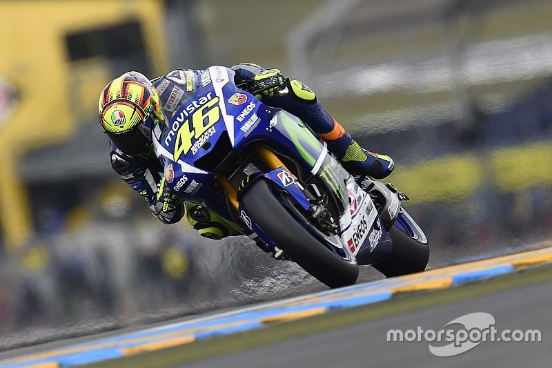 Movistar Yamaha MotoGP leads championship heading to Italian GP