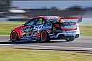 V8 Supercars bans wet tyres in dry races