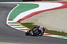 Lorenzo aventaja a Rossi en Mugello