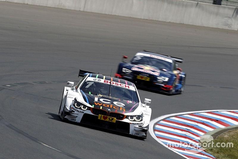 LIVE VIDÉO - Les qualifications 2 du DTM au Lausitzring