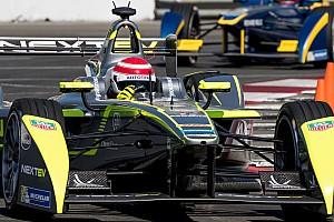 Formule E Commentaire La chronique de Nelson - En tête à trois courses du but