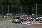 Revivez les courses de Monza en vidéo!
