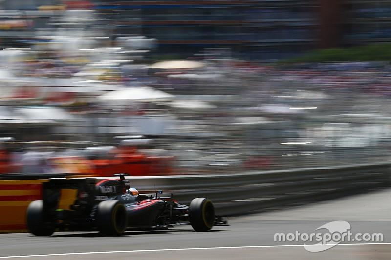 """Para Alonso, la prioridad es un fin de semana """"sin problemas"""""""