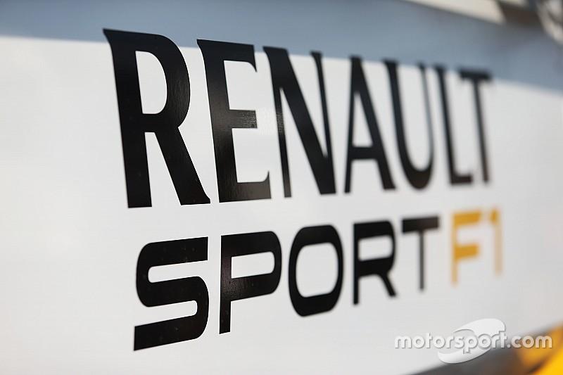В Renault недовольны ролью поставщика моторов