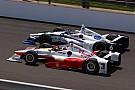 В IndyCar внесли изменения в аэродинамику машин для овалов