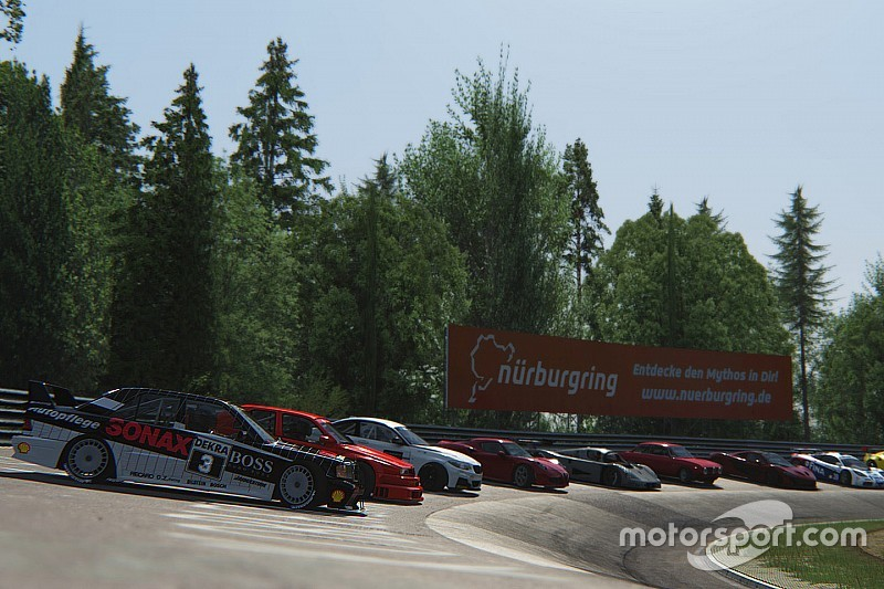 Assetto Corsa announces console release - video