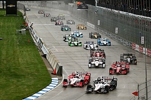 IndyCar Commentary Five worthless opinions: The IndyCar Dual in Detroit