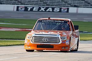 NASCAR Truck Noticias Daniel Suárez termina tercero
