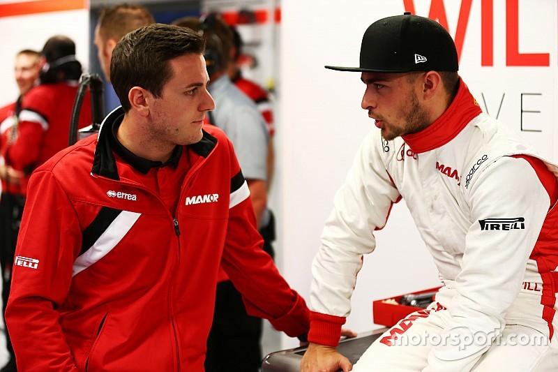 Ляймер ищет спонсоров для дебюта в Ф1