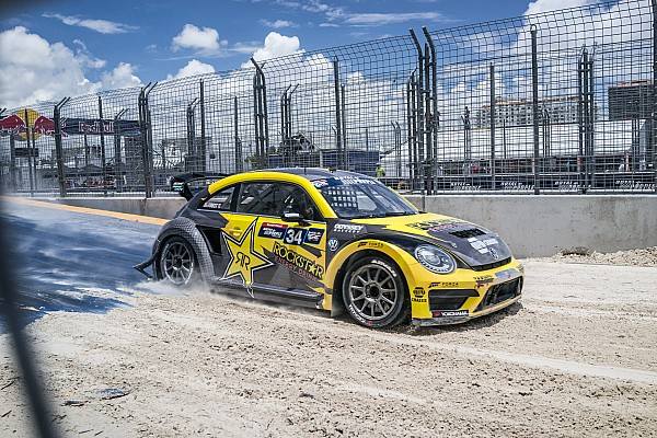 Fun, but flawed: X Games has some work to do on rallycross