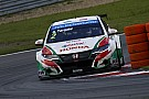 Tarquini warns passing nearly impossible at Moscow