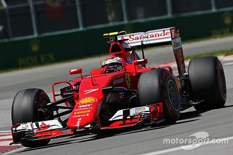 Вольф: Пока непонятно, чего ждать от Ferrari в гонке