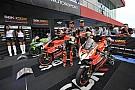 Davide Giugliano et Ducati ont composé avec les températures