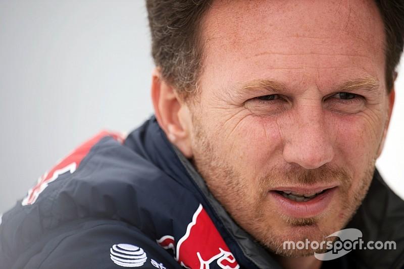 Horner refuta las reclamaciones sobre el chasis de Ricciardo