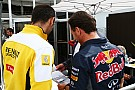 Renault manda ultimatum a la F1