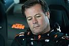 Offroad Robby Gordon le pega a un espectador en la Baja 500