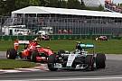 Ferrari está com medo que Mercedes tenha dado um salto no ritmo de corrida