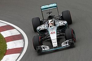 Formule 1 Actualités Mansell -