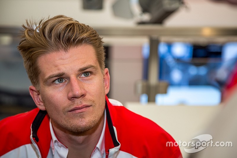 Hülkenberg apunta a Audi como el rival a vencer