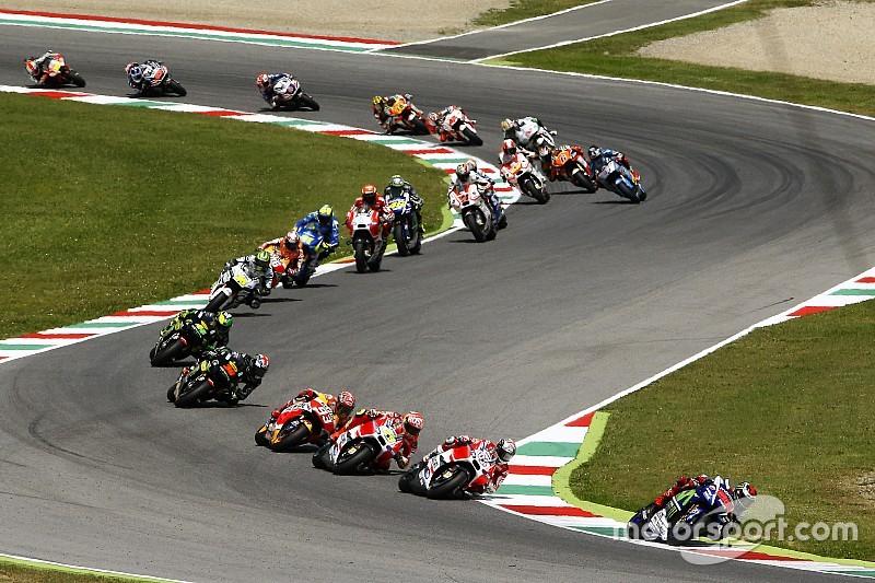 MotoGP - Le programme TV du Grand Prix de Catalogne - Motorsport.com