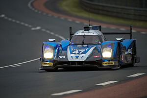 24 heures du Mans Résumé de qualifications KCMG et Lapierre en pole en LMP2