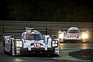 Drivers revelling in challenge of LMP1s
