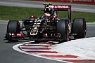 В Lotus намерены опередить Red Bull