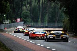 24 heures du Mans Contenu spécial Photos - Jeudi au Mans
