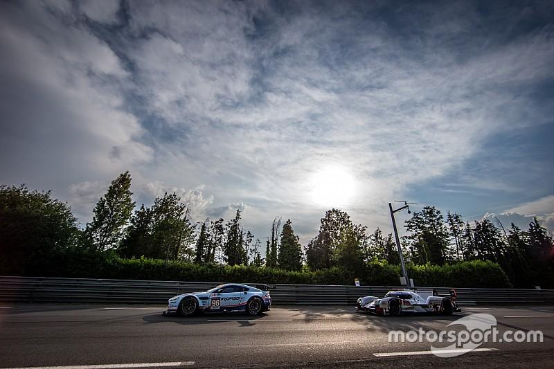 Le Mans - Comment les pilotes tiennent-ils 24 heures?