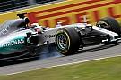 Анализ: в Mercedes подготовили ещё один аэродинамический сюрприз