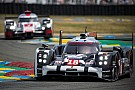 Le Mans hits six-hour mark
