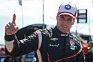 Power aces Toronto qualifying in Penske 1-2-3