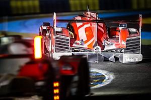 24 heures du Mans Actualités La pénalité de la Porsche n°17 expliquée
