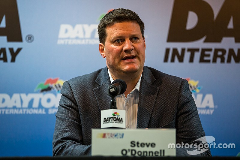 NASCAR vai introduzir novo pacote aerodinâmico em Kentucky