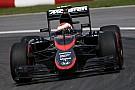 Button se focalise sur les développements de McLaren et Honda