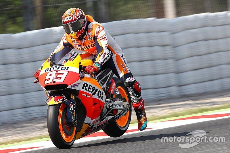 Para pilotos, melhora nas motos tem causado problemas físicos