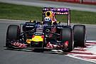 В Red Bull опровергли слухи о переходе на моторы Ferrari в 2016-м