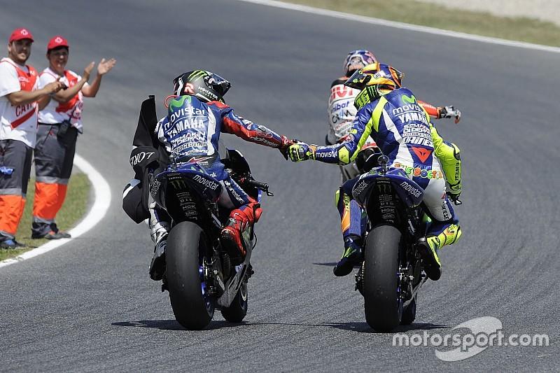 Босс Yamaha: Мы ещё не гарантировали себе титул