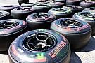 Pirelli revela los neumáticos para las próximas carreras