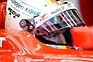 Vettel - Ferrari a besoin d'un weekend parfait