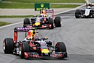 Ricciardo e Kvyat trocarão os motores na Áustria