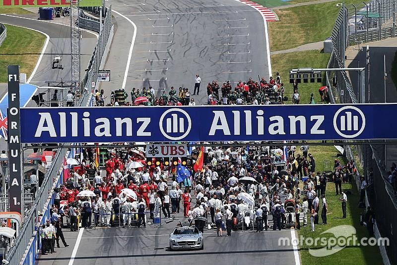 Накануне Гран При Австрии: пять актуальных вопросов
