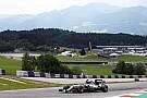 Rosberg lidera la 1° práctica, mientras Vettel y Alonso enfrentan problemas
