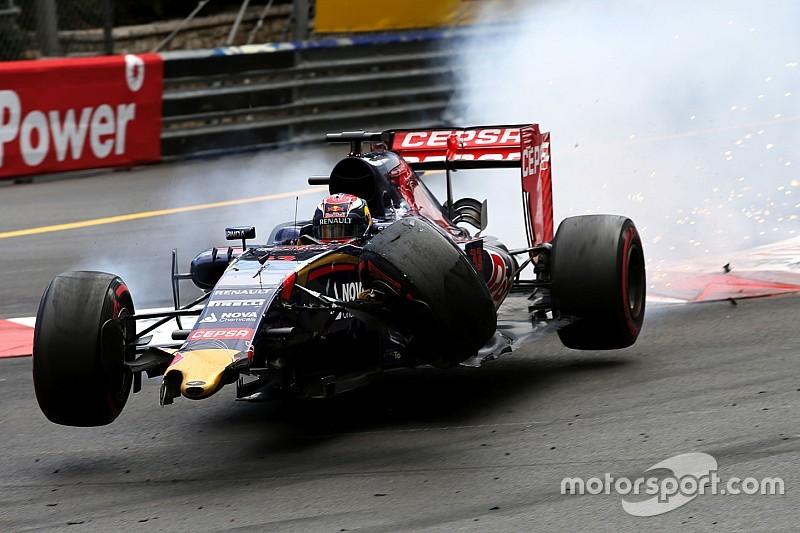 """Verstappen: """"la F1 necesita más velocidad, no peligro"""""""