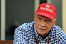 Lauda: F1 running out of time to act