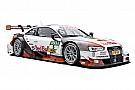 Une livrée spéciale pour l'Audi de Mattias Ekström