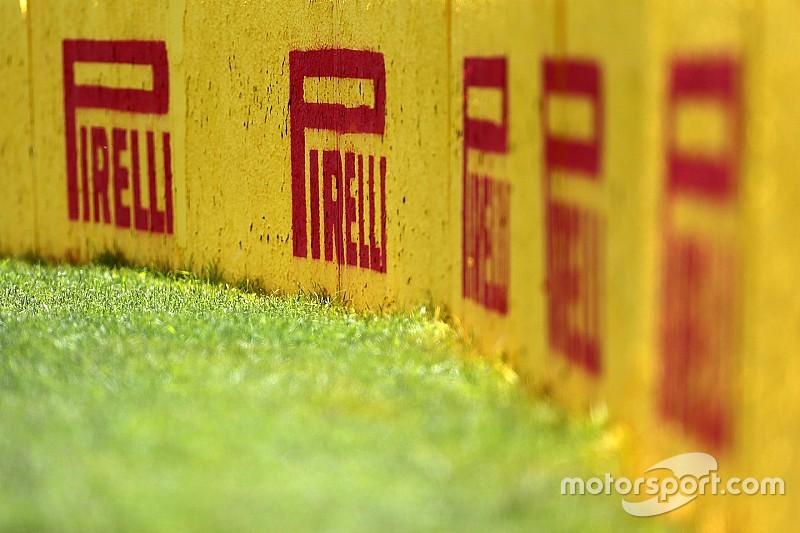 Pirelli perplexe face à la candidature de Michelin