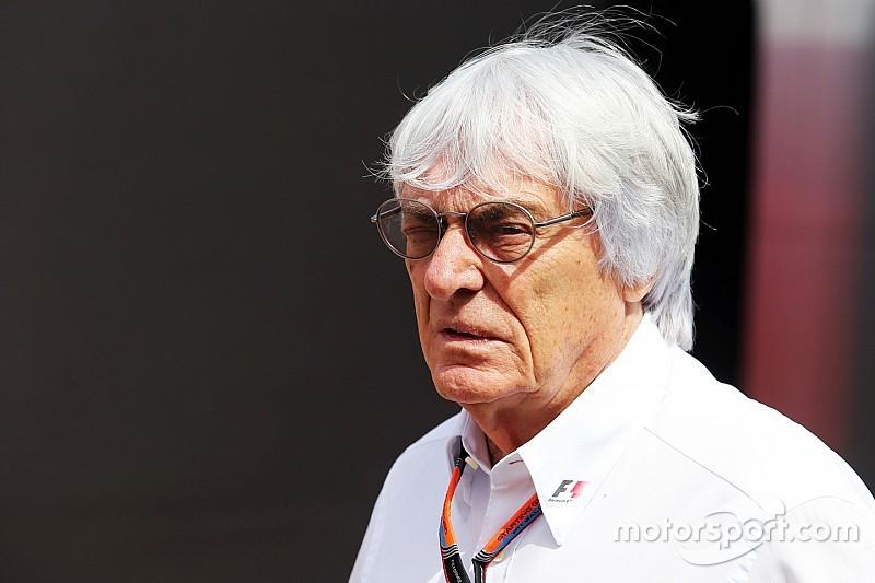 Экклстоун: Клиентских шасси в Формуле 1 не будет