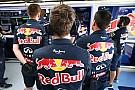 Ecclestone: Red Bull won't quit Formula 1