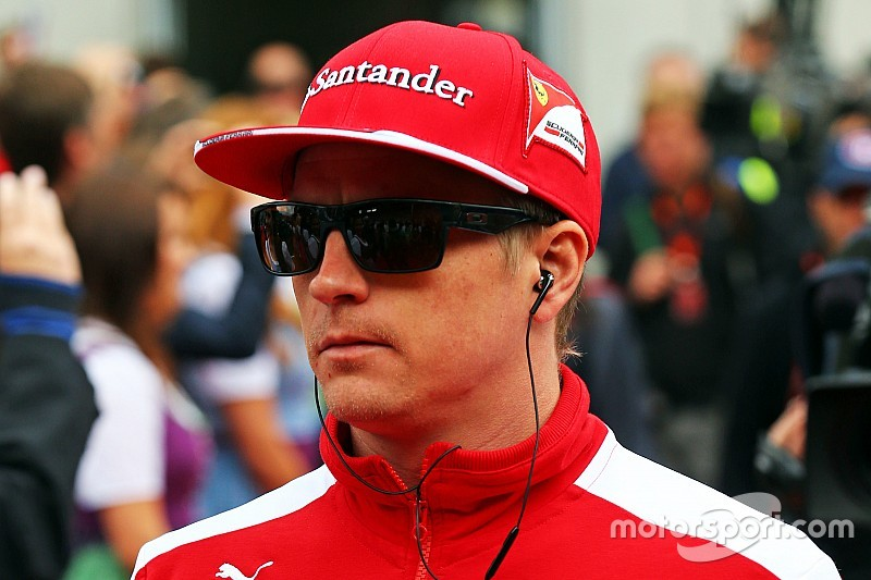 Ferrari says poor Austrian GP won't affect Raikkonen's chances